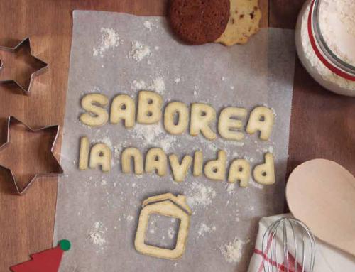 Todos los ingredientes para saborear la Navidad están en Feinpra