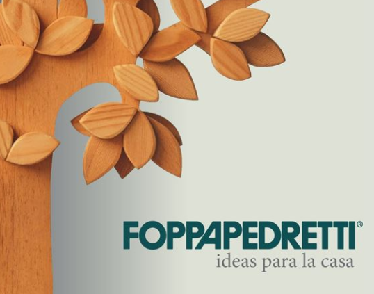 Catalogo Foppapedretti en Feinpra