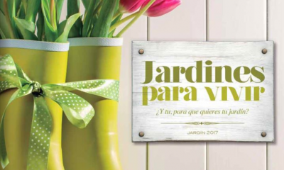 Folleto Muebles Jardin 2017 Toledo