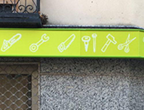 Inaugurado el nuevo establecimiento de Feinpra en la Calle Mayor de Villacañas