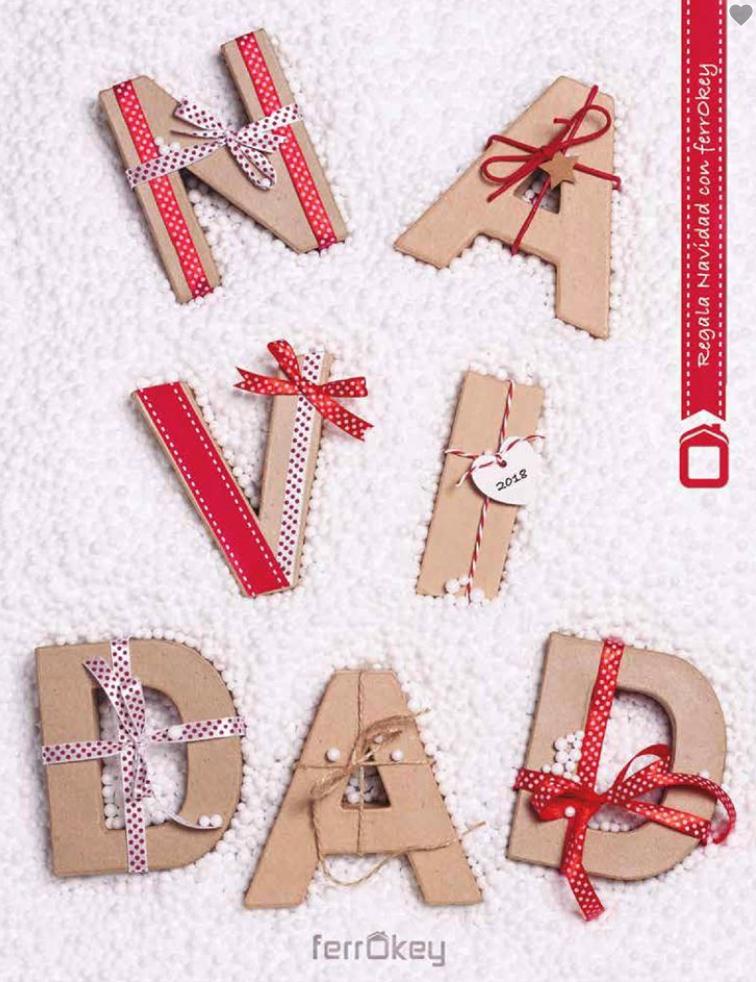 Catalogo Navidad 2018 Feinpra