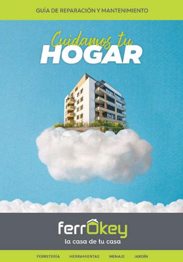 Catalogo Feinpra Ferrokey Hogar
