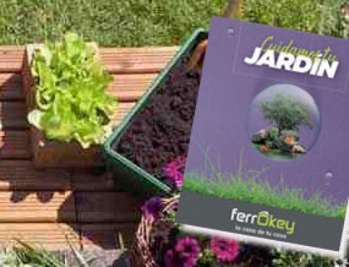 Catalogo Feinpra Cuidamos de tu jardín