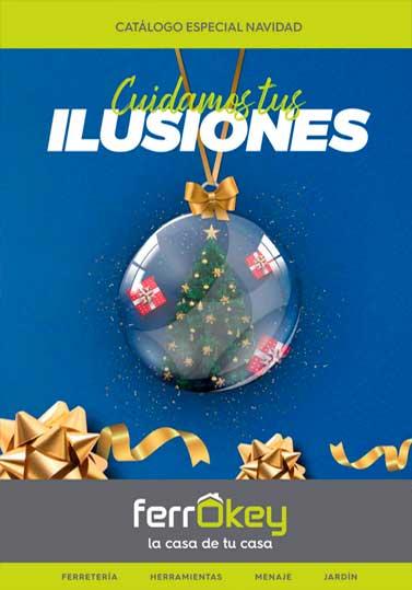 FERROKEY Navidad 2020 Feinpra