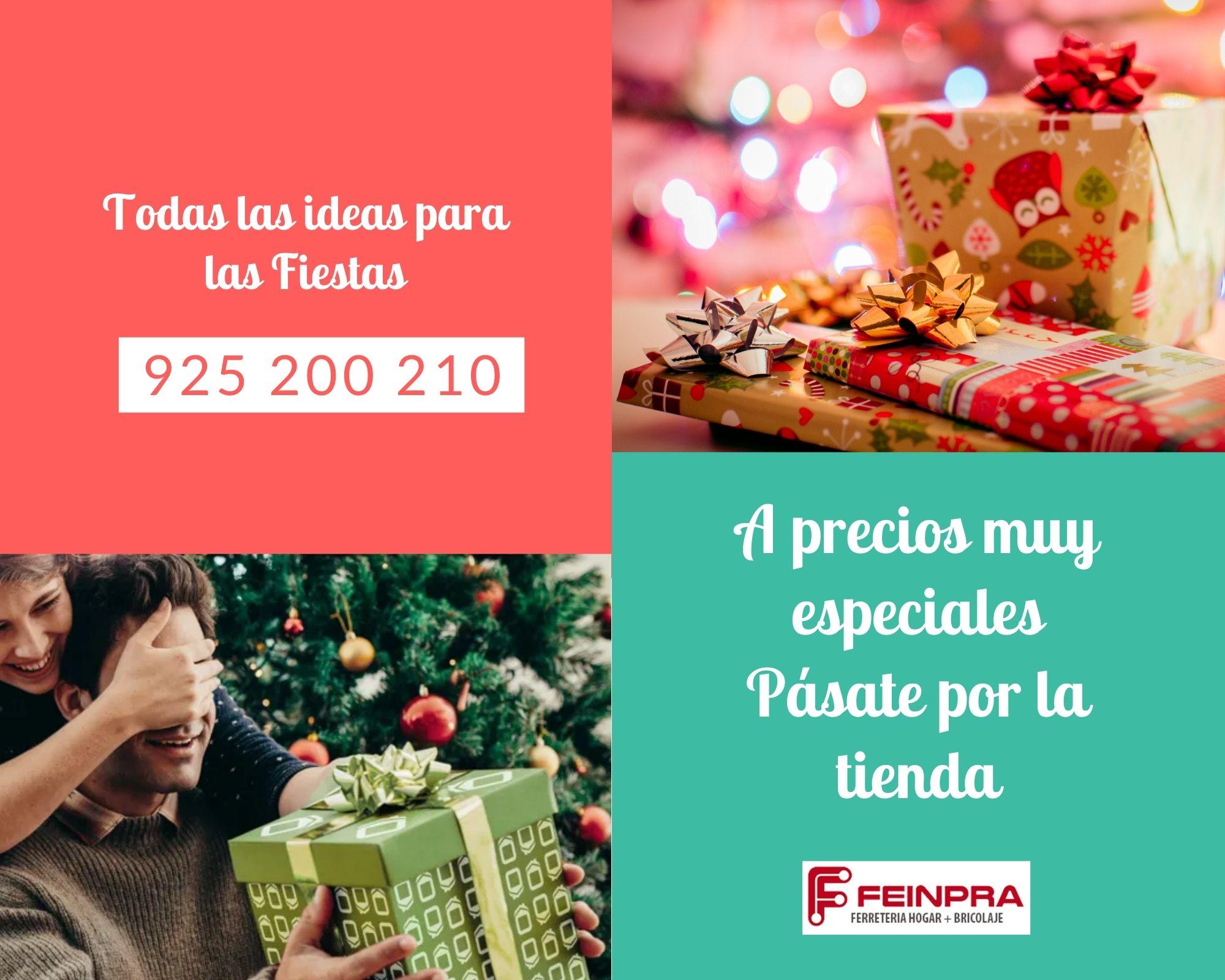 Feinpra Ofertas Navidad 2020