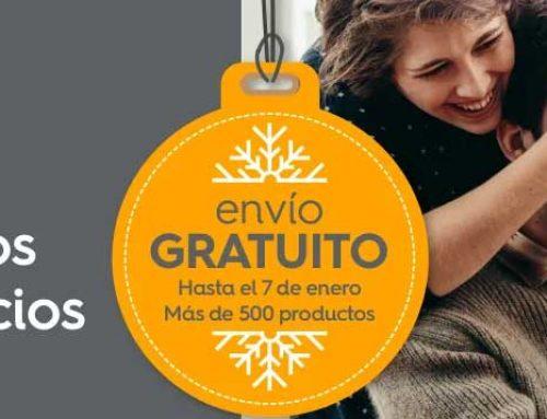 Tus Regalos de Navidad en Comercio Local ;-)