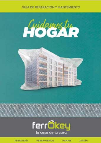 Catalogo hogar Feinpra Ferreteria