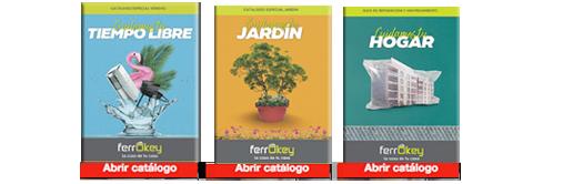 Catalogos-Feinpra-Jardin Hogar 2021
